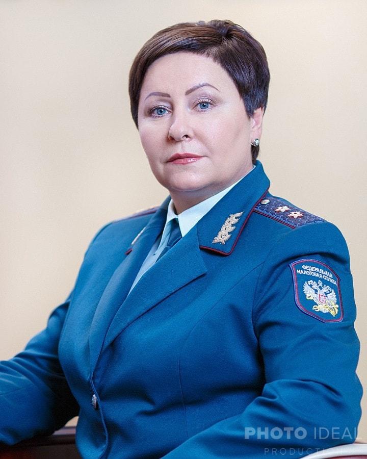 Воробьева ольга яковлевна ифнс фото