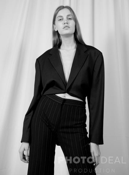 Одежда для модельных тестов маврин фотограф модели